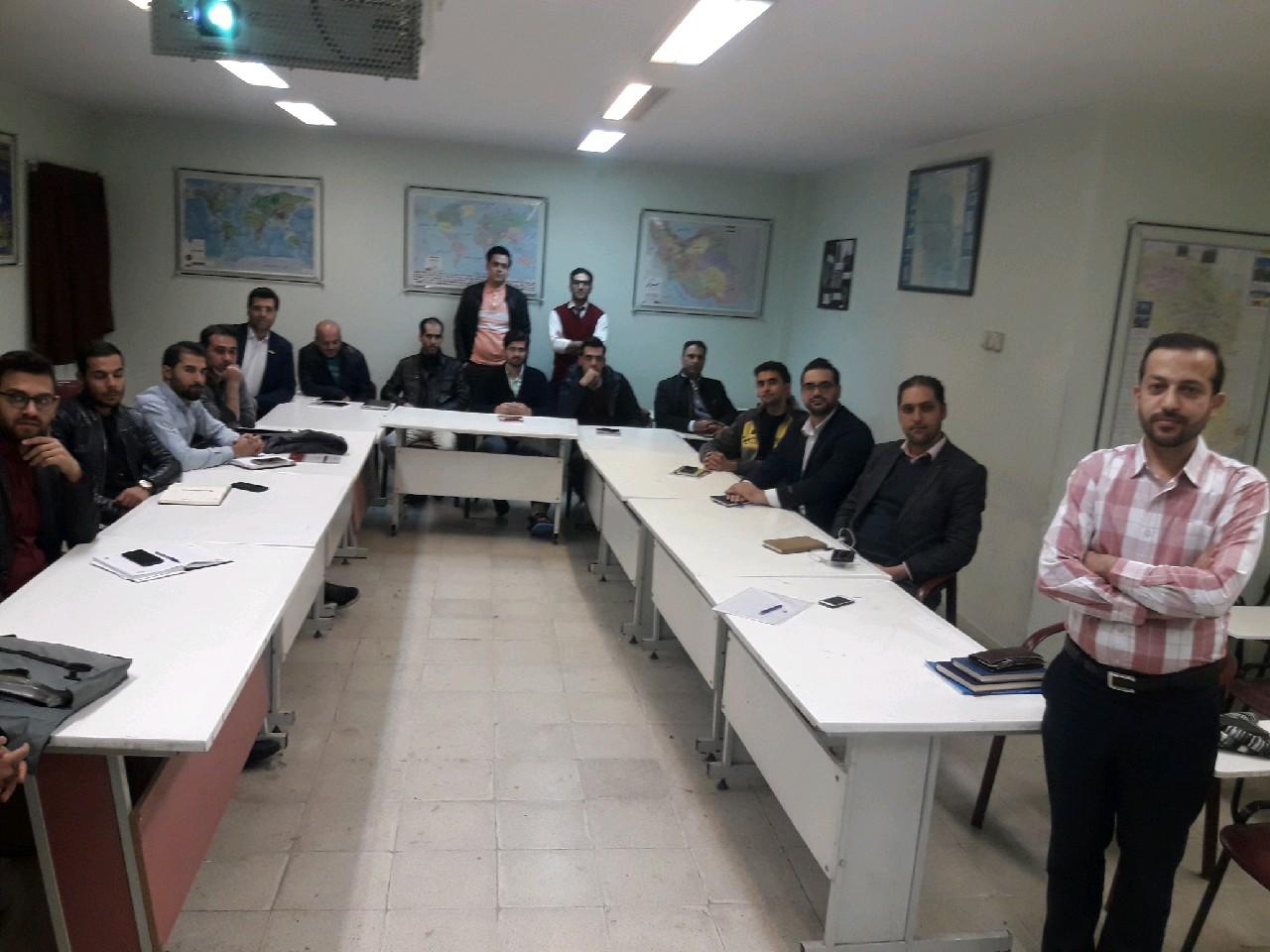 دوره پنجم آموزش دیجیتال مارکتینگ ویژه مدیران