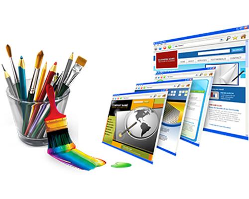 استفاده از رنگ ها در طراحی سایت