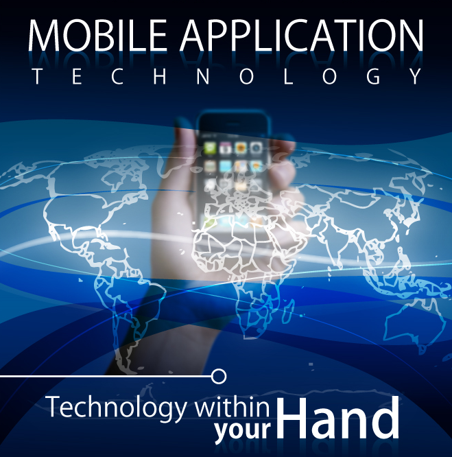 توزیع اپلیکیشن موبایل