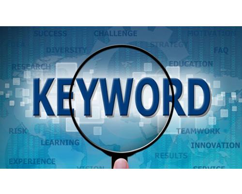 روش های آنالیز کلمات در طراحی وب سایت