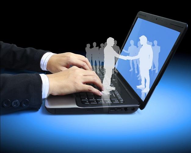 جلب اعتماد مشتری در فروشگاه آنلاین