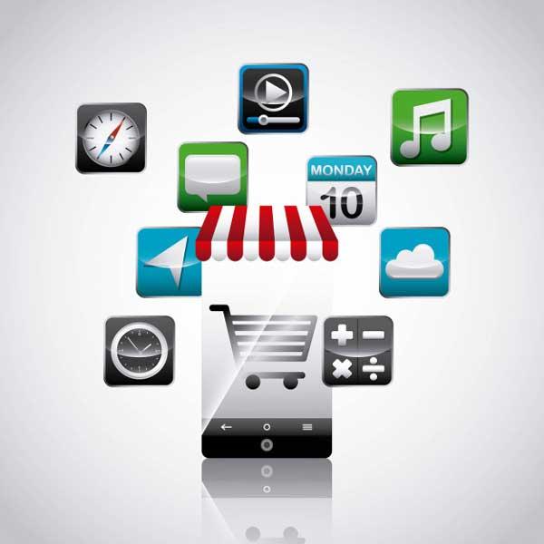 مزایا طراحی اپلیکیشن فروشگاه ساز ایلیاسیستم چیست؟